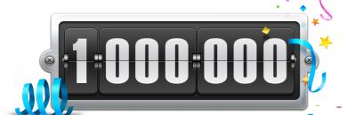 million-1