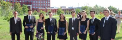 MSc_GraduationCeremony_Budapest2014